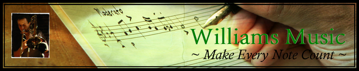 Williams Music